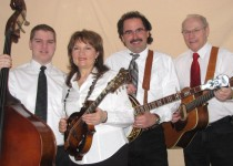 Janet McGarry Band