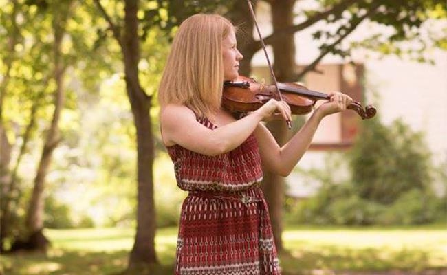 Allison Giggey