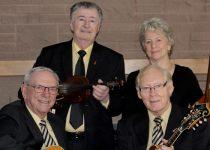 Dunromin Bluegrass Band